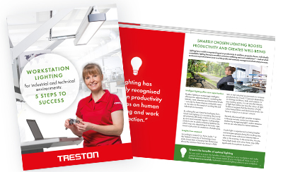 Get your free guide on industrial workstation lighting