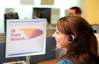 UK Power Networks Callcenter