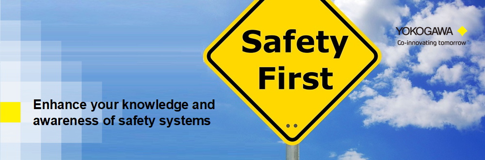 Yokogawa TUV Rheinland Functional Safety Courses