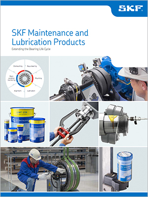 Maintenance and lubrication systems