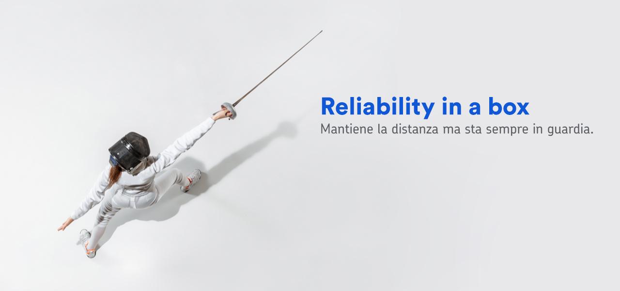 SKF Reliability in a box
