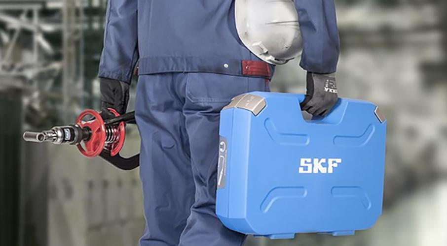 SKF Instandhaltungsprodukte