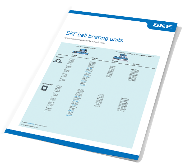 Bearing means business whitepaper
