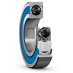 SK Corrosion resistant Bearings for Food and Beverage