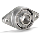 SKF Fryer bearing technology for food and beverage
