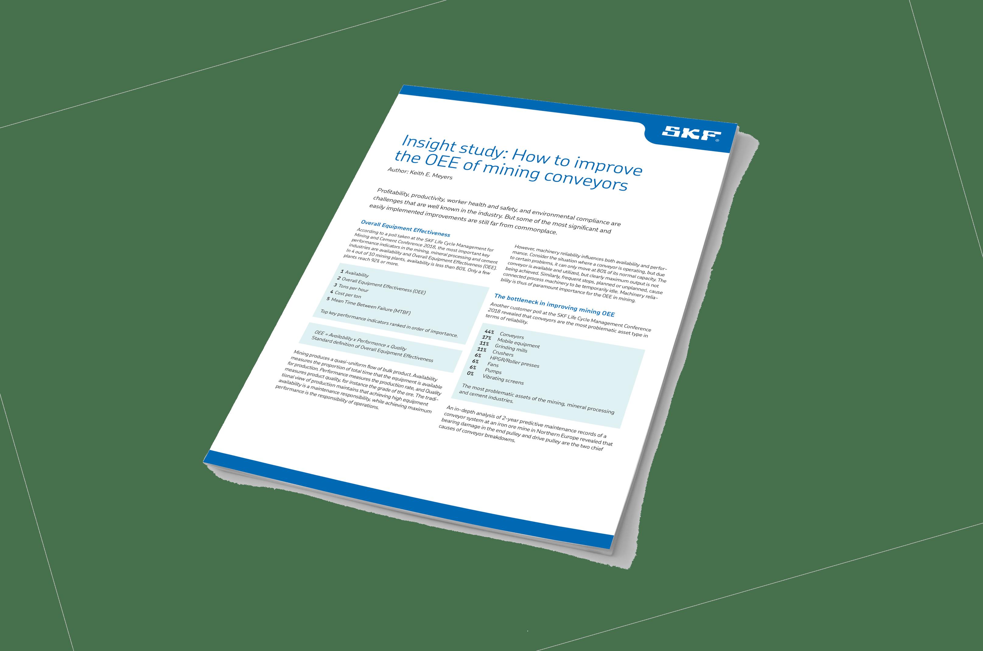 Three Barriers Mining Insight Paper
