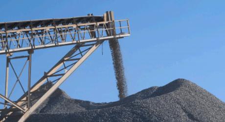 Three Barriers Mining Conveyor Belt