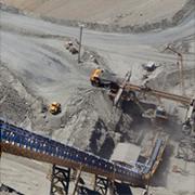 Three Barriers Mining