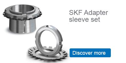 SKF Adapter sleeve