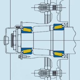 Wheel Bearing Adjustment Guide