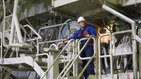SKF Condition monitoring