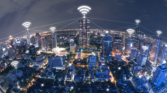 SKF Internet of Things