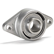 SKF Fryer bearings for food and beverage industry