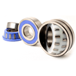 SKF Solid Oil bearing Lubrication for food and beverage industry